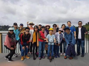 2019 劳动节徒步 Labour Monday Walk 28/10/2019